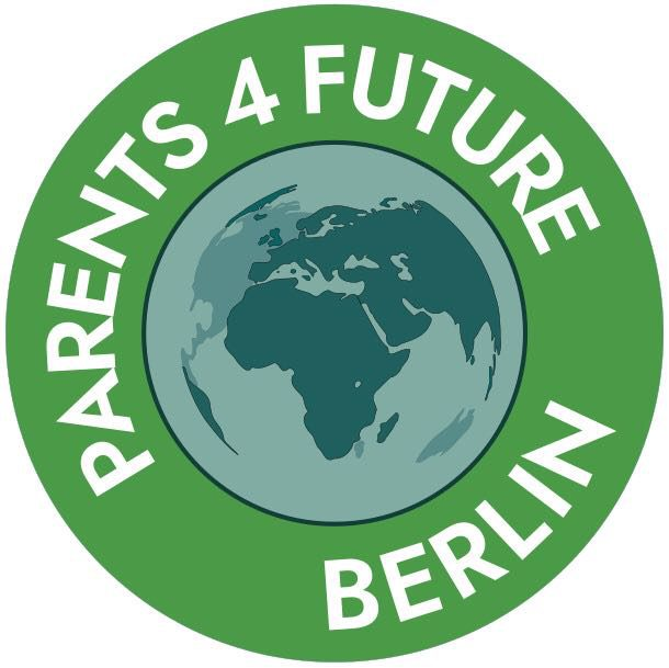 Logo der Parents for Future Berlin
